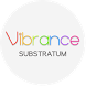 Vibrance Light Substratum Theme (Oreo supported) by Blinqdroid