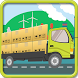3D Cargo Truck Driver by PowerFun Apps