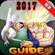 Guide Dragon Ball 2017 by hiTECH Studio