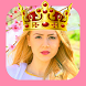 Princess Crown Photo Maker by Sultan Games