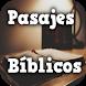 Pasajes Biblicos by Ronaldo Gavidia98