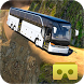 VR Offroad Mountain Bus Simulator Hill Climb Ride by ARS Studio