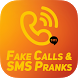 Fake Call Prank for Ownage by Awwsome Labs