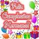 Feliz Cumpleaños Hermana by Creative Image Apps