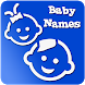 Baby Names For Girls & Boys by Davizion
