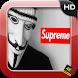 Supreme Wallpapers HD 4K