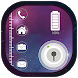 Glitter GoLocker Theme by Farabi