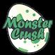 Monster Crush by HunTerAnd1