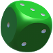 Space Dice - Farkle free by IeMeL