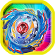 Spin Blade Stom Games by Kids : Zone