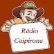 Rádio Caipirona - Patos - MG by Aplicativos - Autodj Host