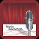 Lagu Daerah Gorontalo by radio indonesia