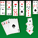 Solitaire slot - classic solitaire by rbgaming