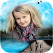 Natural Photo Frame by VVC Infotech