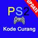 Kode Curang PS2 offline
