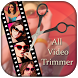 Video Cutter : Video Trimmer by SunStar Photo Media