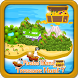 Pirates Island Treasure Hunt 7 by Cooking & Room Escape Gamers