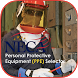 NECA's NFPA 70E PPE Selector by National Electrical Contractors Association (NECA)
