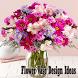 Flower Vase Design Ideas by siojan