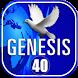 Genesis 40