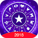 Zodiac Horoscope Plus 2018:Daily Horoscope