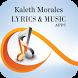 The Best Music & Lyrics Kaleth Morales by Fardzan Dev