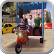 City Chingchi Auto Rickshaw 3D by Isolation Games Studio