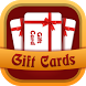 Free Gift Cards by khaliyana