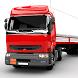Themes Heavy Trucks by misssvetsam