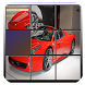 Puzzle Ferrari Game by ringtone musics