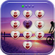 Photo Keypad Lock Screen by Onex Softech