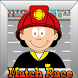 Fireman Kids Games Free by Mighty Tiger Apps