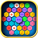 Hexa Puzzle Merge by Red Game