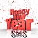 Happy New Year SMS 2016 by freeandroidappworld