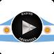 emisoras de radio Argentina by 3E WW Radios