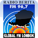 Radio Global FM Lombok