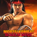 Trick Mortal Kombat Shaolin Monks by Anunite