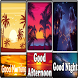 Morning, Afternoon,Night by Vitech mobile
