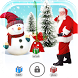 Santa Clause Gifts Lock Screen by Apps Hunt