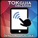 TokGuia Orlandia by AIZ PAULO LOPES