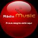 Web Rádio Music