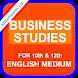 Learn Business Studies Free