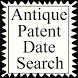 Antique Patent Date Search by LongArm Interactive