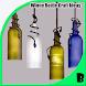 Creative Winne Bottle Craft by Bekenyem
