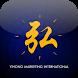 Yihong Marketing International by AR Media Hub