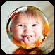 Crystal Ball Photo Frames by App Basic