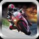Racing Moto: Speed Running by AppleStudio