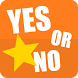 Yes Or No Premium by ESdroid