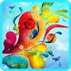 Graphic Art HD Wallpaper by Flying Application Creator
