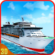 Cruise Ship Simulator 3D by Game Crazy